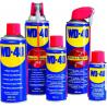 Mazivo WD-40 ne nezbytným pomocníkem v dílně údržby, kde maže, čistí, uvolňuje šrouby a zabraňuje korozi. Mazivo také vytěsňuje vodu.
