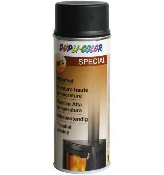 Tepelně odolný sprej 300-690°C