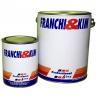FRANCHI & KIM - Syntetická/alkydová jednovrstvá barva