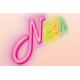 Neon Napis