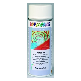 Dupli Color Anti vandal sprej (graffiti-ex, odstraňovač graffiti a barev) 400 ml