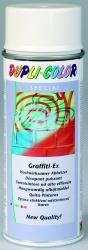 Anti vandal sprej (graffiti-ex, odstraňovač graffiti a barev) 400 ml