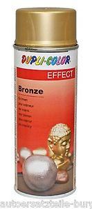 Bronze efekt sprej zlatý 400ml