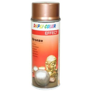 Bronze efekt sprej měděný 400ml