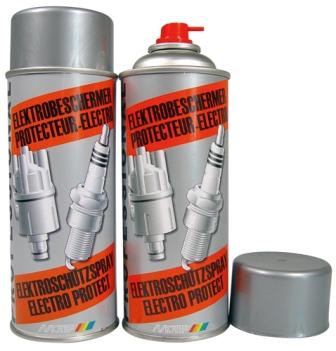 Elektroochranný sprej 400 ml