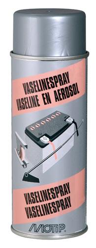 Vaselinový sprej 400 ml