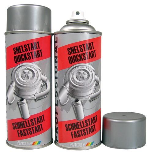 Rychlostart sprej 400 ml