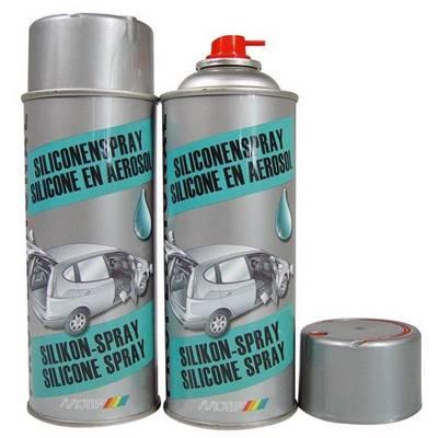 Silikonový sprej 400 ml