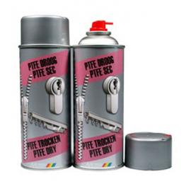 Motip Suchý lubrikant PTFE (teflonový sprej) sprej 400 ml
