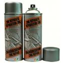 Motip Zinkový sprej (Oprava zinkových povrchů) 400 ml - AKCE