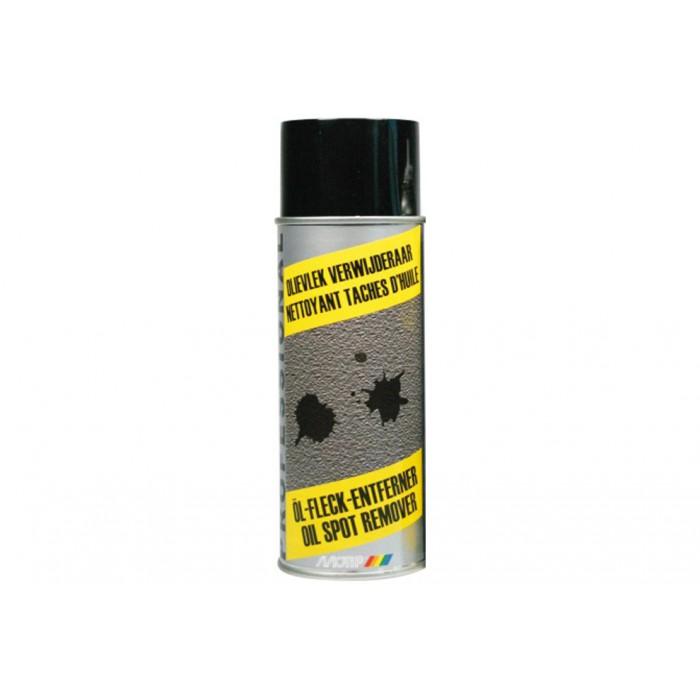 Odstraňovač olejových skvrn sprej 400 ml