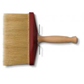 Štětka malířská hranatá 17x7 cm