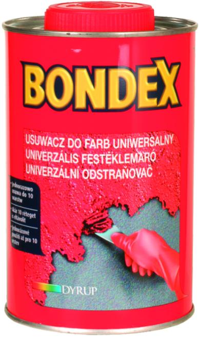 Bondex odstraňovač Univerzal  0,5 l