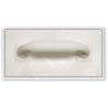 Hladidlo s bílým filcem (bílá plsť)