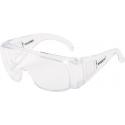 Brýle ochranné V1011E ultralehké