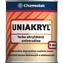 S 2822 Uniakryl barva na betonové podlahy