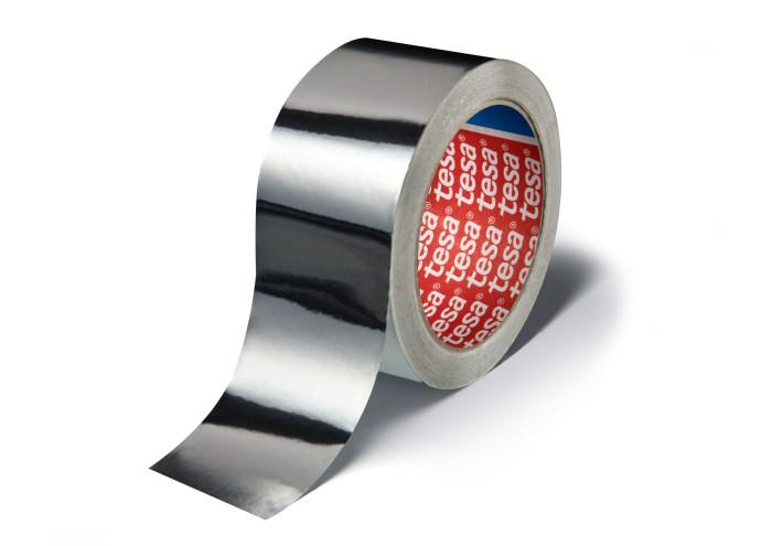 TESA 50524 hliníková lepící páska 50mm 50m