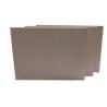 Žáruvzdorná desky z Vermikulitu - náhražka šamotu