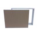 Revizní otvor pro krby GRENACONTROL (SILADOOR) 50x40cm