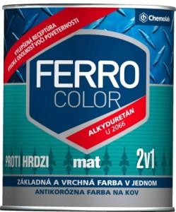 Ferro Color