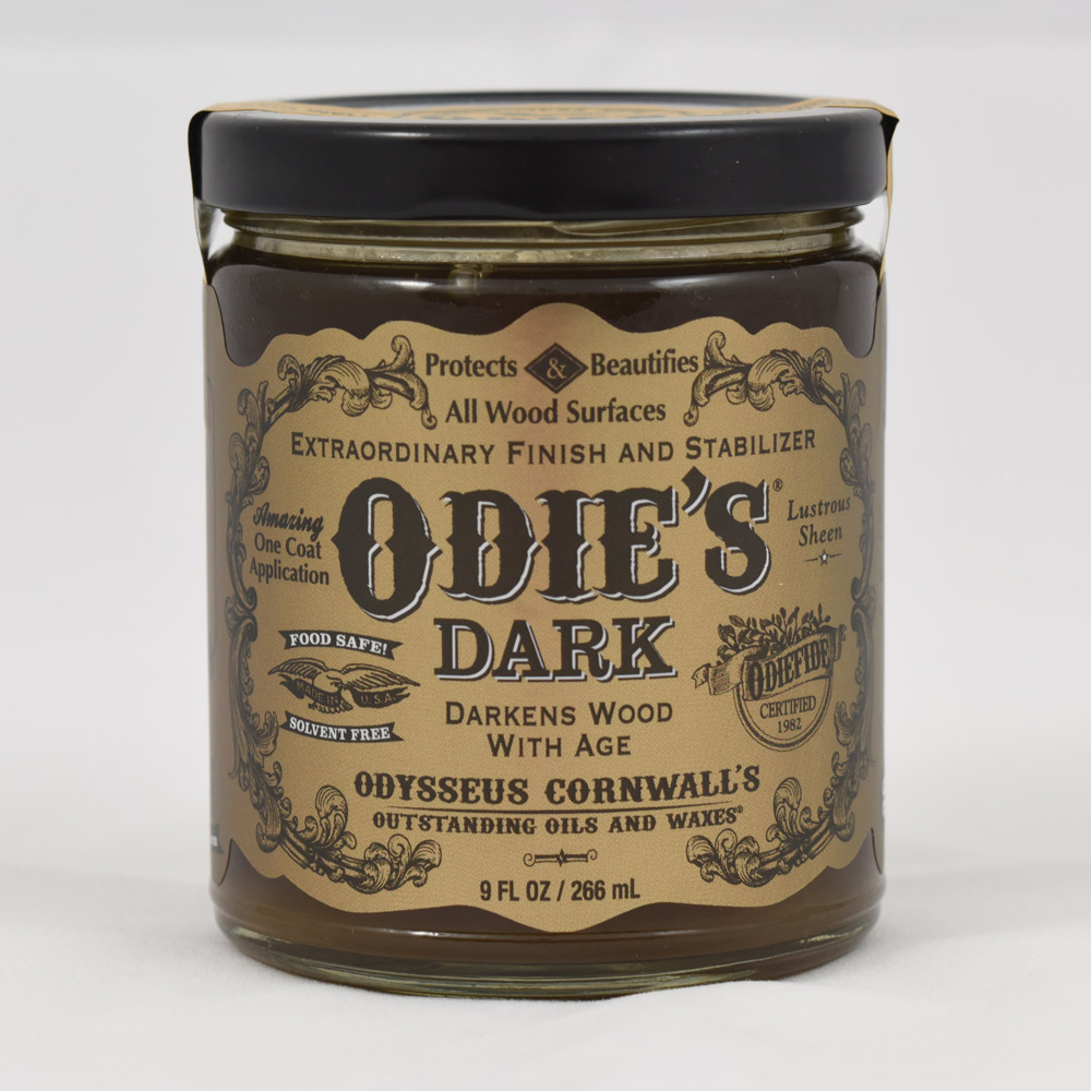 Odie's Dark Oil