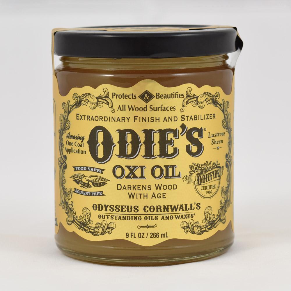 Odie's Oxi Oil