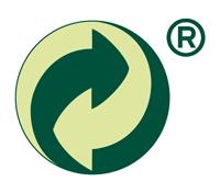 Eko-kom zelený bod Dopler
